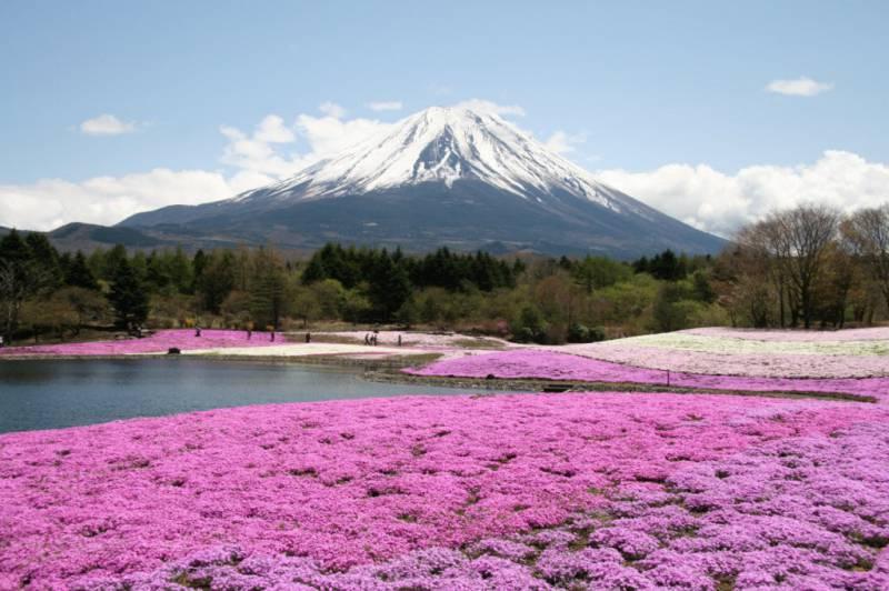 สถานที่ท่องเที่ยวญี่ปุ่น
