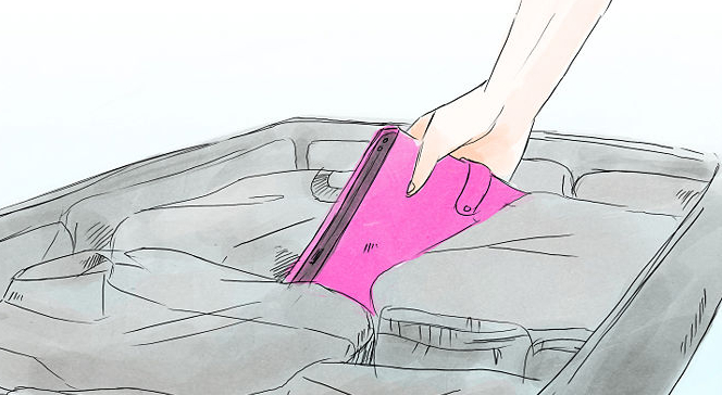จัดกระเป๋าเดินทาง, เที่ยวต่างประเทศ, ทัวร์
