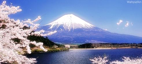 เยือนภูเขาฟูจิ ภูเขาที่สวยที่สุดในโลก