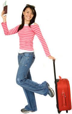 การเตรียมตัวก่อนออกเดินทางไปเที่ยวที่ประเทศฮ่องกง
