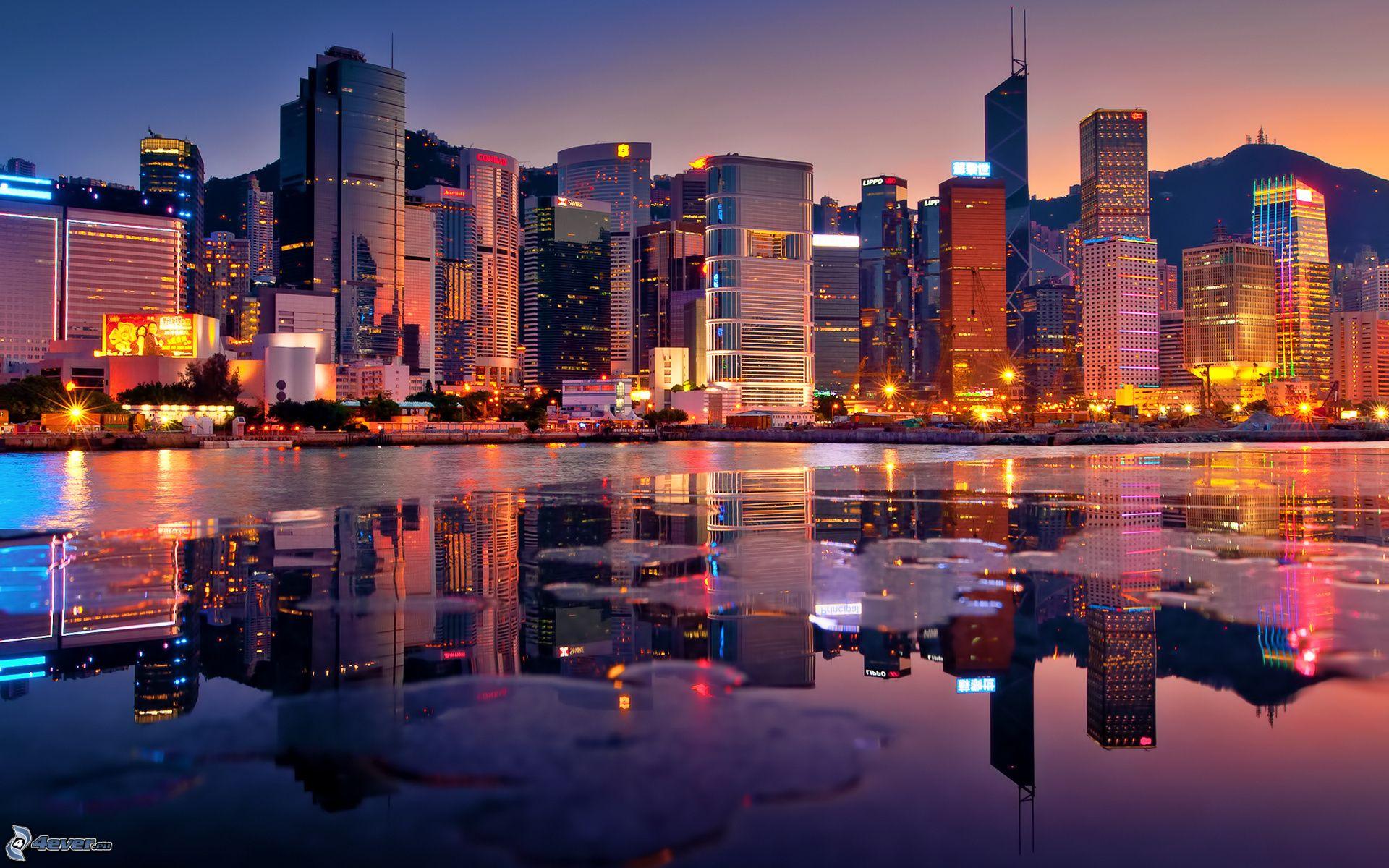 16 เรื่องน่ารู้ก่อนไปประเทศฮ่องกง