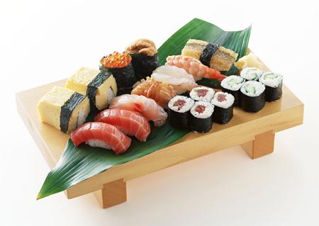 รับประทานซูชิอย่างไร... ไม่อายคนญี่ปุ่น