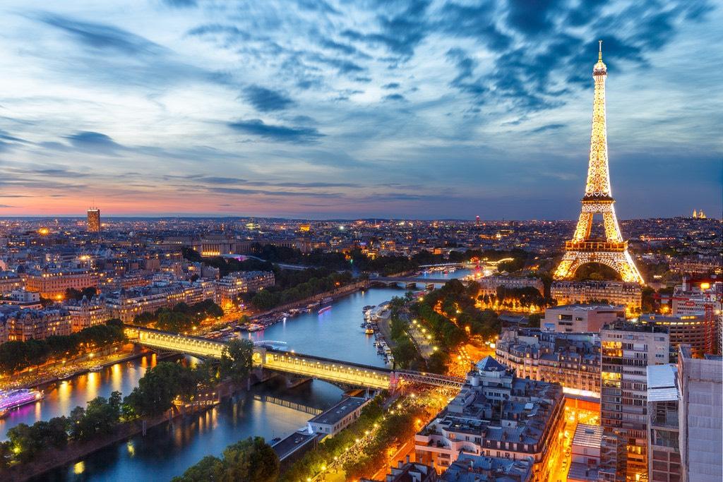 สิ่งที่ควรรู้ก่อนไปเที่ยวปารีส นครแห่งศิลปะ!!