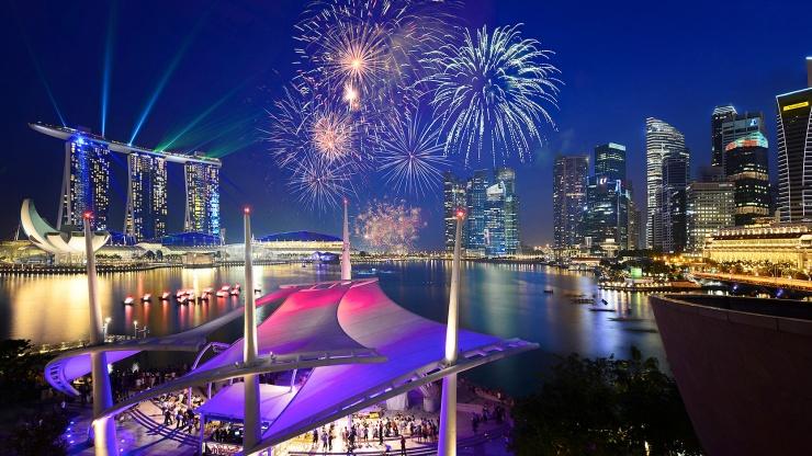 ที่เที่ยวสุดเด็ด แต่เข้าได้ฟรีของประเทศสิงคโปร์