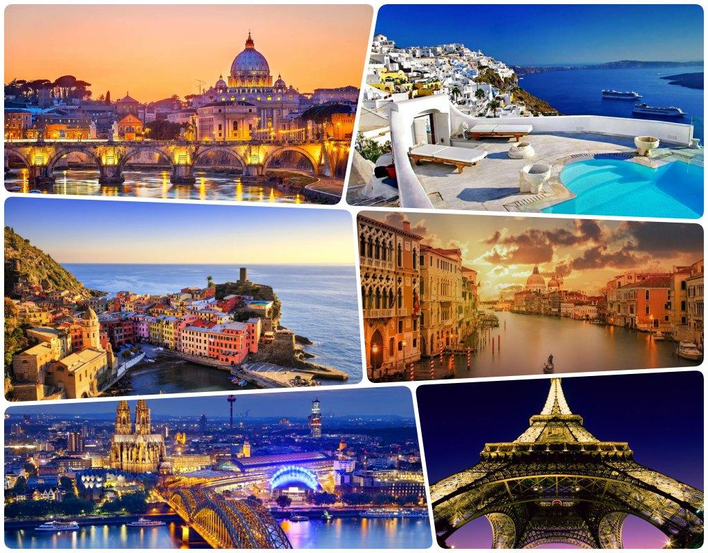ไปเที่ยวยุโรปด้วยตัวเอง เดือนไหนดี ให้เที่ยวได้สนุก ครบทั้งทริปแบบฟินๆ