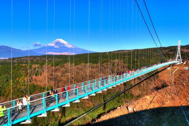 แนะนำ 9 จุดชม วิว ภูเขาไฟ ฟูจิ เดินทางง่าย ได้มุมภาพสวยไม่เหมือนใคร