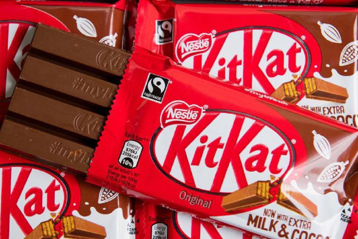 ทำไม Kitkat ถึงได้ฮิตในญี่ปุ่น