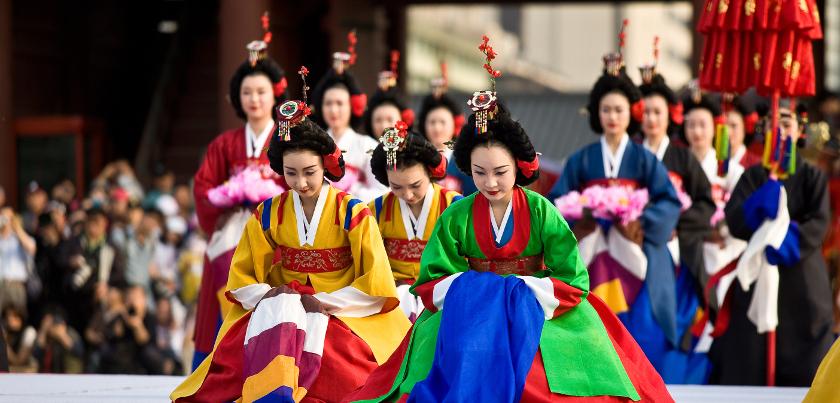 เปิดคู่มือนักเดินทางสู่เส้นทางกรุงโซลเกาหลีใต้