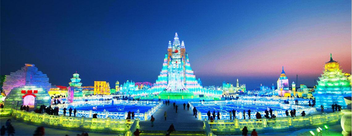 สุดยอดงานเทศกาลฤดูหนาวในต่างประเทศที่คุณต้องไปเช็คอิน!
