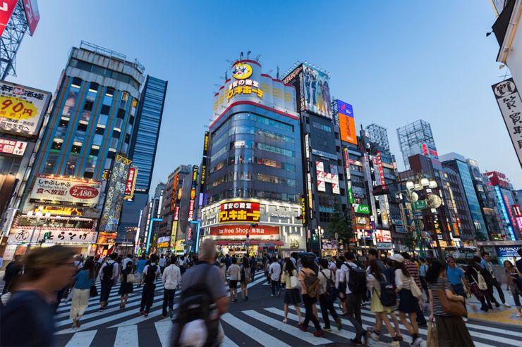 สิ่งที่ห้ามทำเด็ดขาดเมื่อไปประเทศญี่ปุ่น