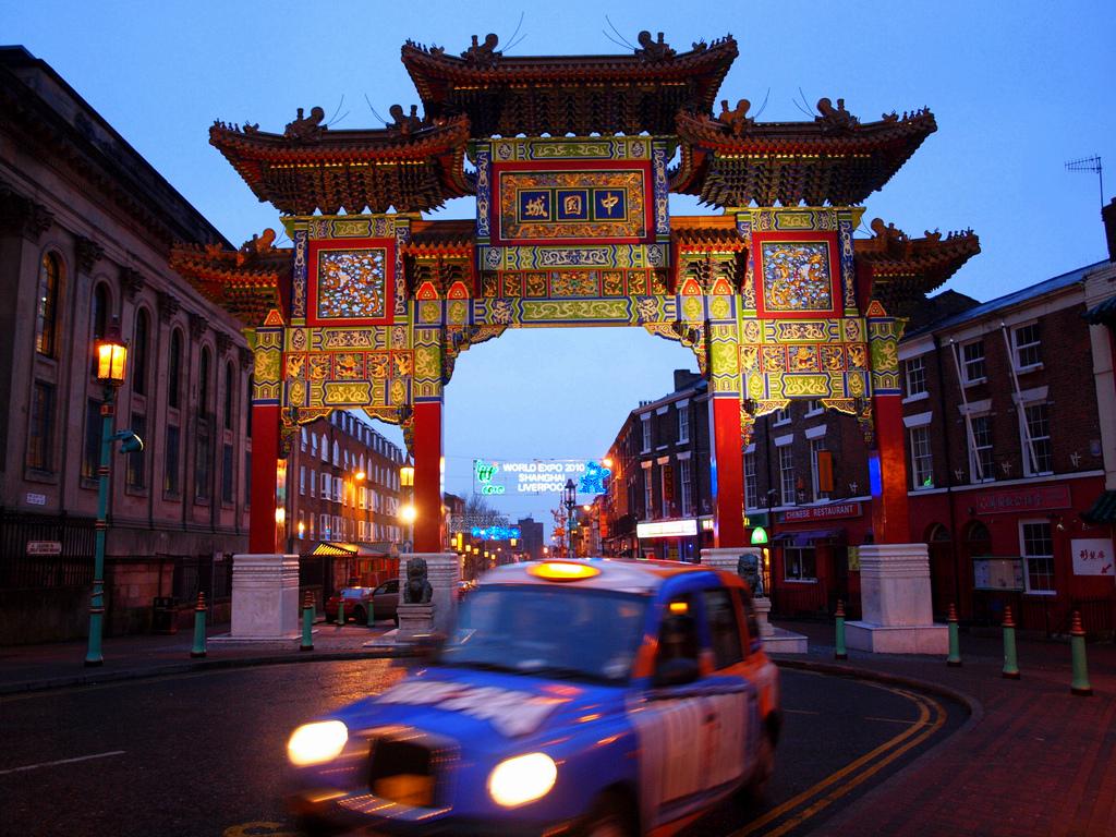 5 อันดับสถานที่ท่องเที่ยวที่น่าสนใจในประเทศจีน