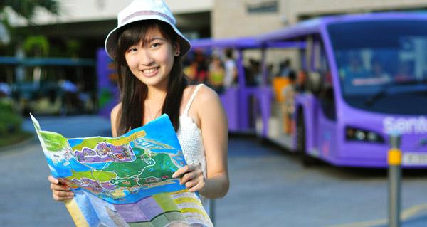 การเรียนรู้ภาษาจีนก่อนจะไปเที่ยวที่ประเทศจีนจริง