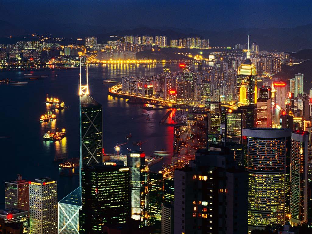 10 อันดับสถานที่ท่องเที่ยวยอดนิยมของฮ่องกง