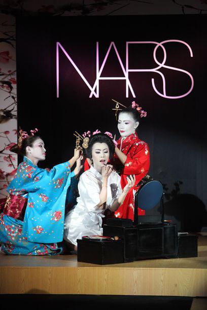คาบูกิ การแสดงโชว์ของประเทศญี่ปุ่น