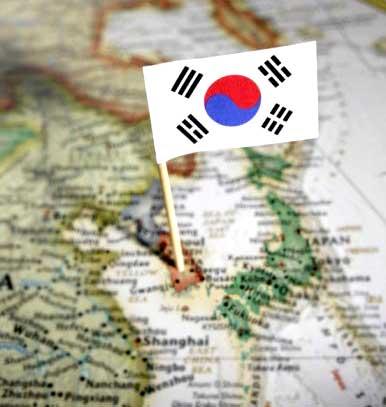 สิ่งของต้องห้ามก่อนนำเข้าประเทศเกาหลี