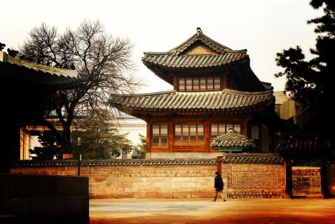 10 อันดับสถานที่ท่องเที่ยวที่น่าสนใจของประเทศเกาหลี