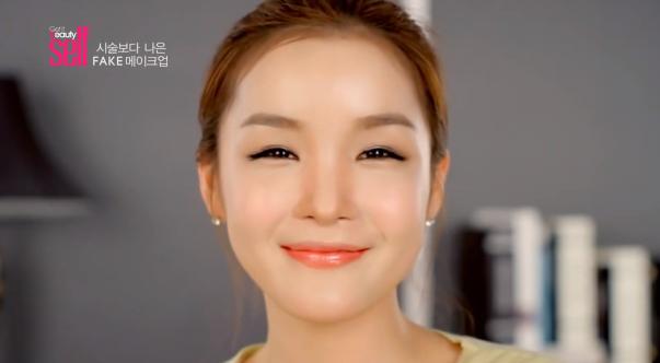 เผยความลับ สาวเกาหลีแต่งหน้ากันอย่างไรถึงหน้าใสกิ๊ง