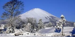 ฤดูหนาว ฤดูแห่งหิมะ