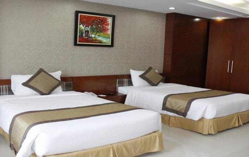 MUONG THANH HOTEL MUTNE