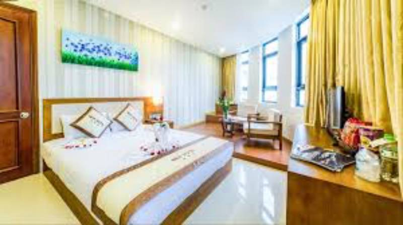 New Boutique Hotel Danang