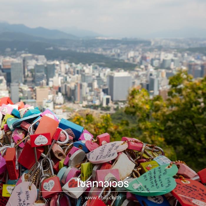 ทัวร์เกาหลี