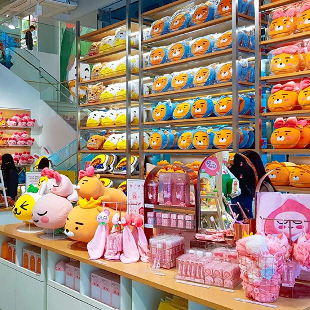 Kakao Friends Flagship Store