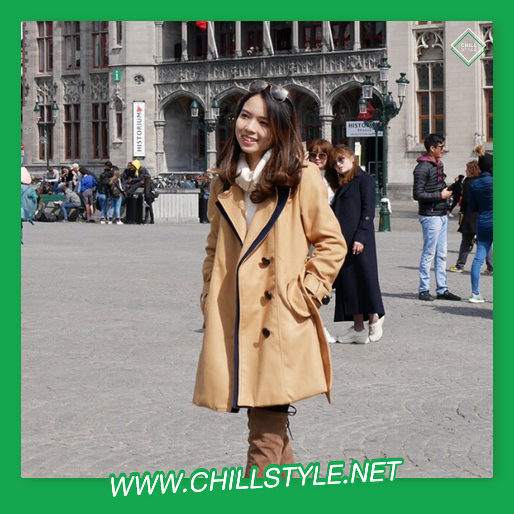 chilstyle