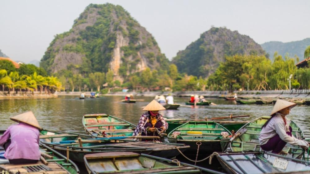นิงห์บิงห์ (Ninh Binh)
