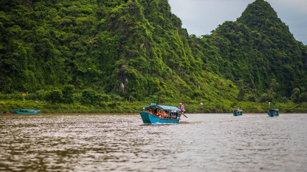 กว๋างบิ่ญ (Quang Binh)