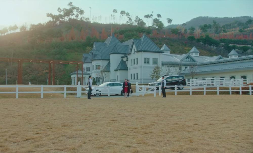 Sono Felice Vivaldi Park Equestrian Club