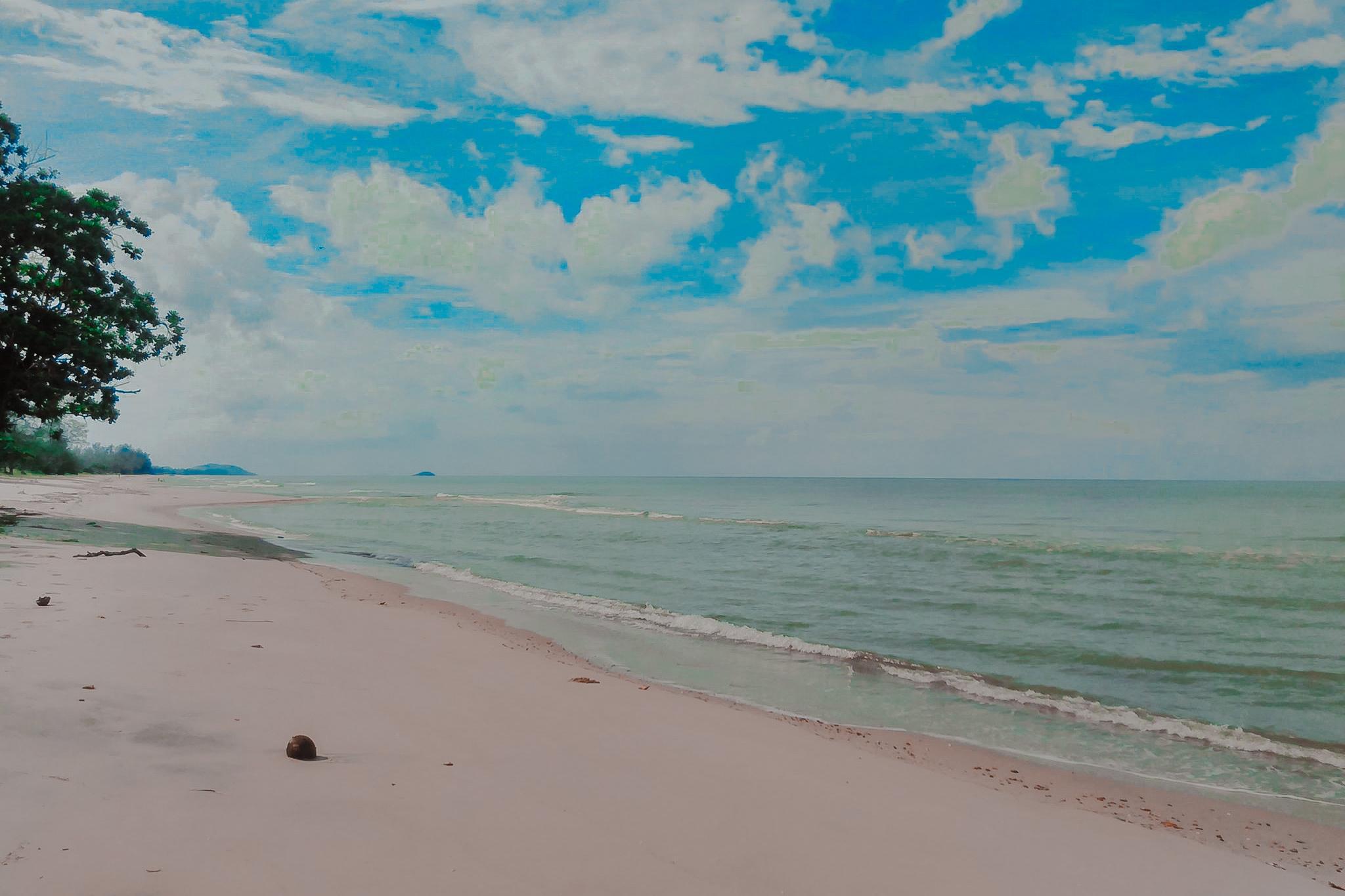 หาดสร้อยสวรรค์