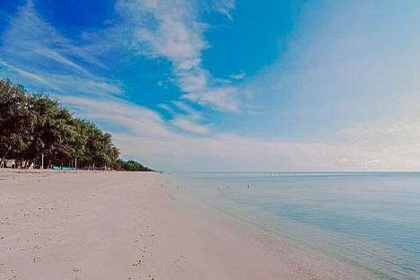 หาดมหาราช
