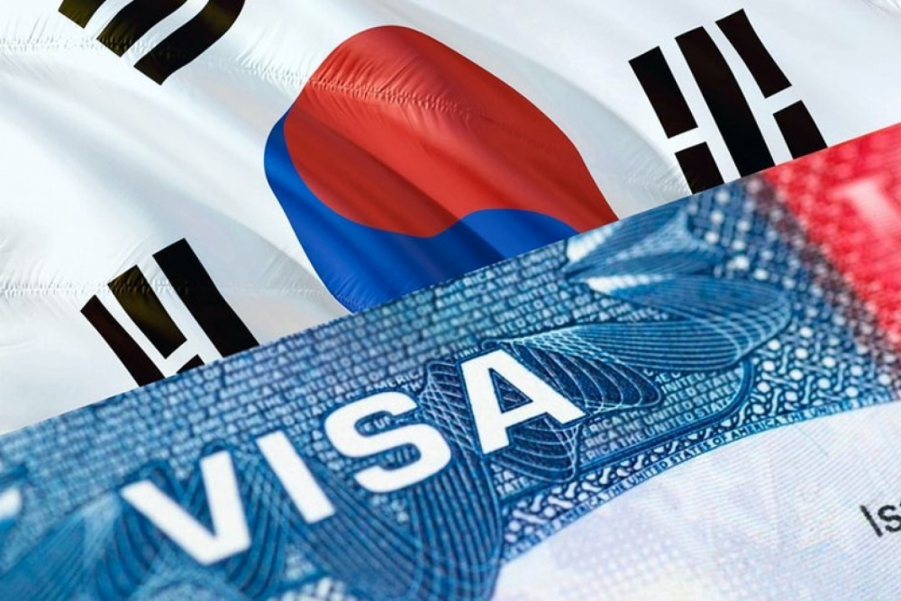 Visa South Korea
