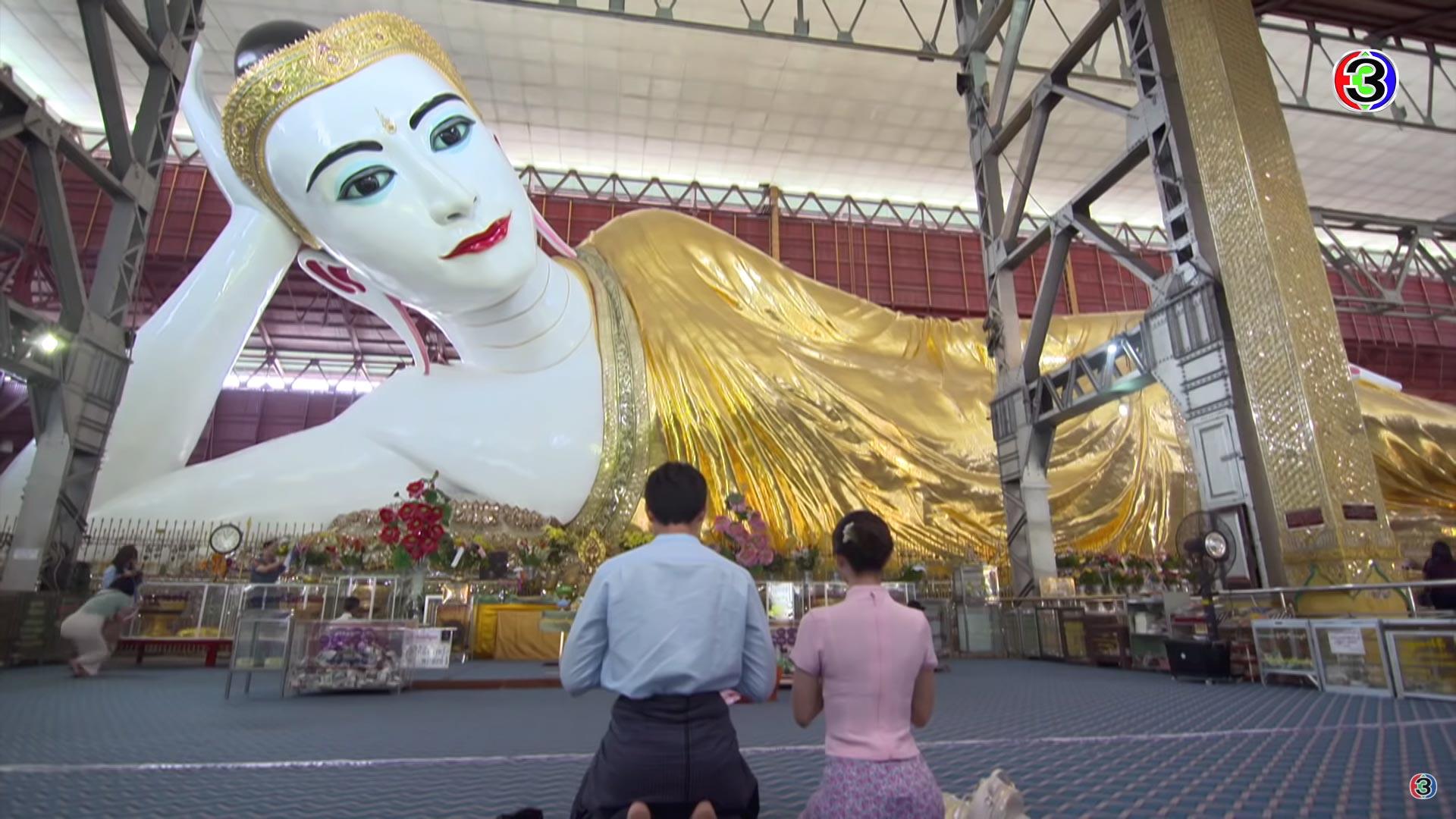 Chauk Htat Gyi Buddha Temple_01