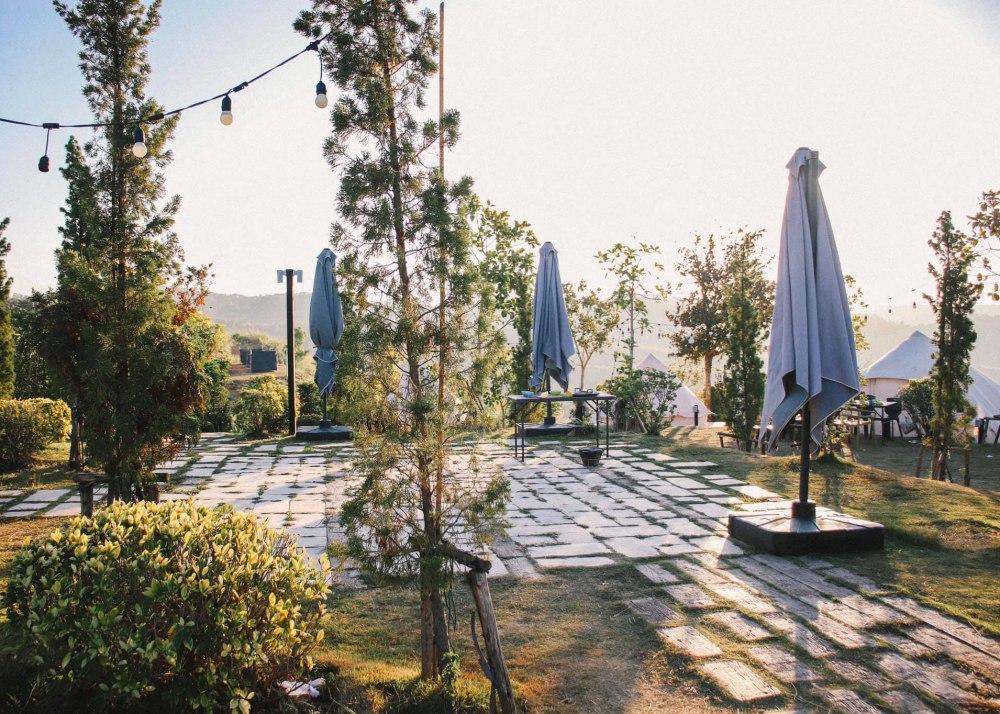 Papa Garden Khaokho