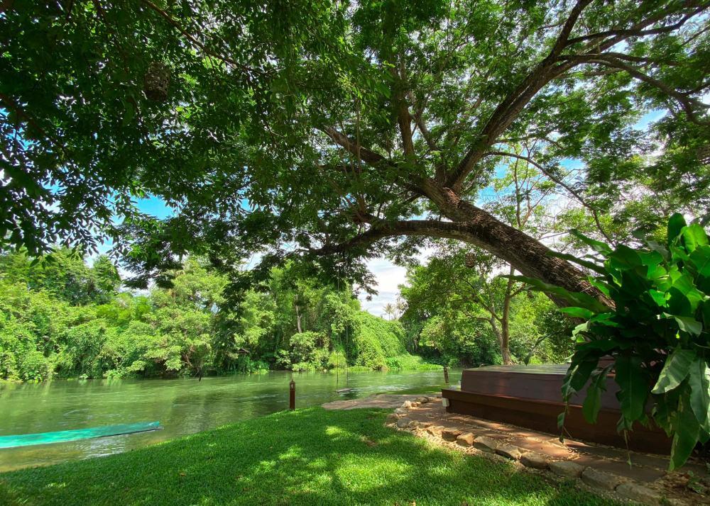 River Tales Kaengkrachan