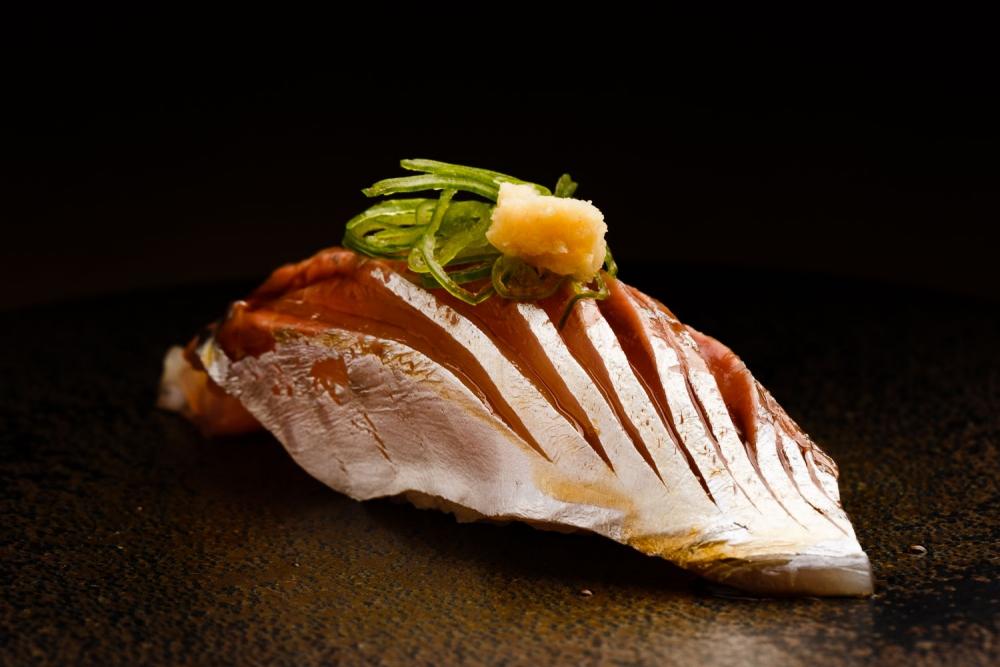 Sushi Kobikicho Tomoki