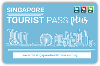 Singapore Tourist Pass Plus