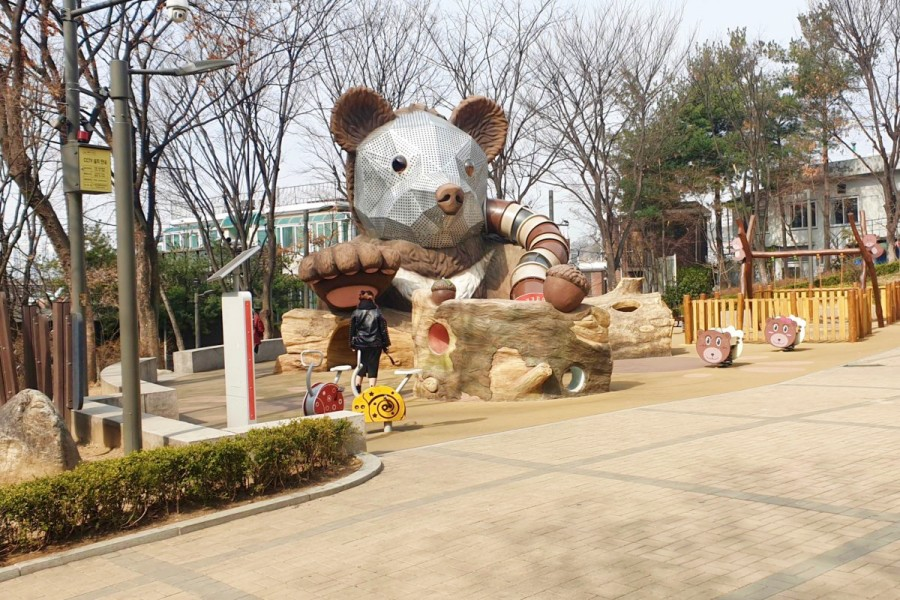 ltaewon Children park