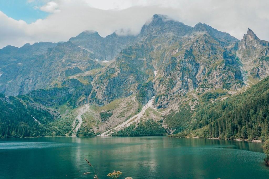 ทะเลสาบมอร์สเกี๊ยะโอโกะ