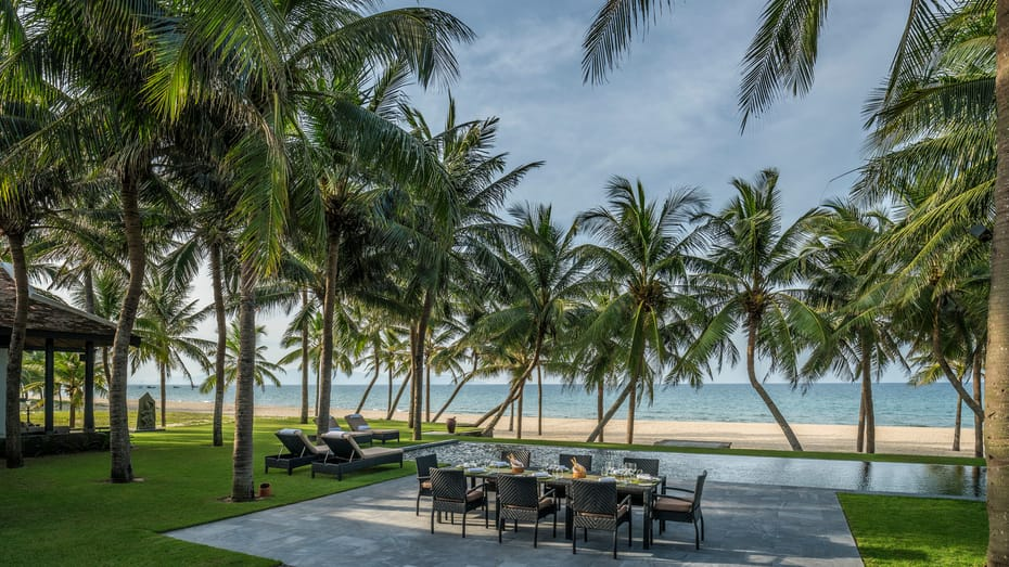 The Four Seasons Nam Hai