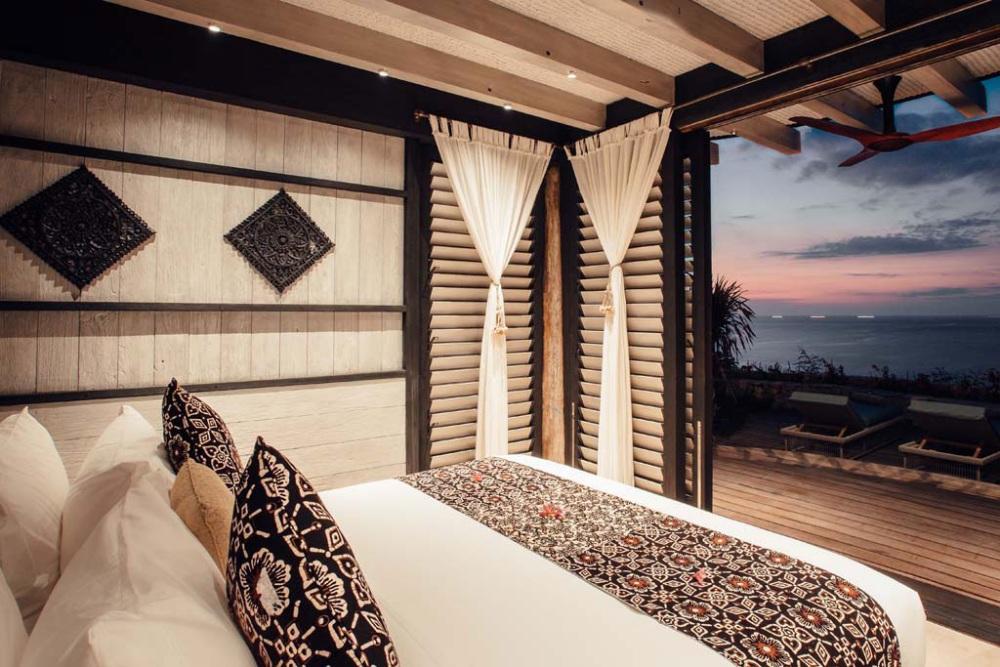 โรงแรม ซัวร์กา ปาดัง ปาดัง (Suarga Padang Padang)