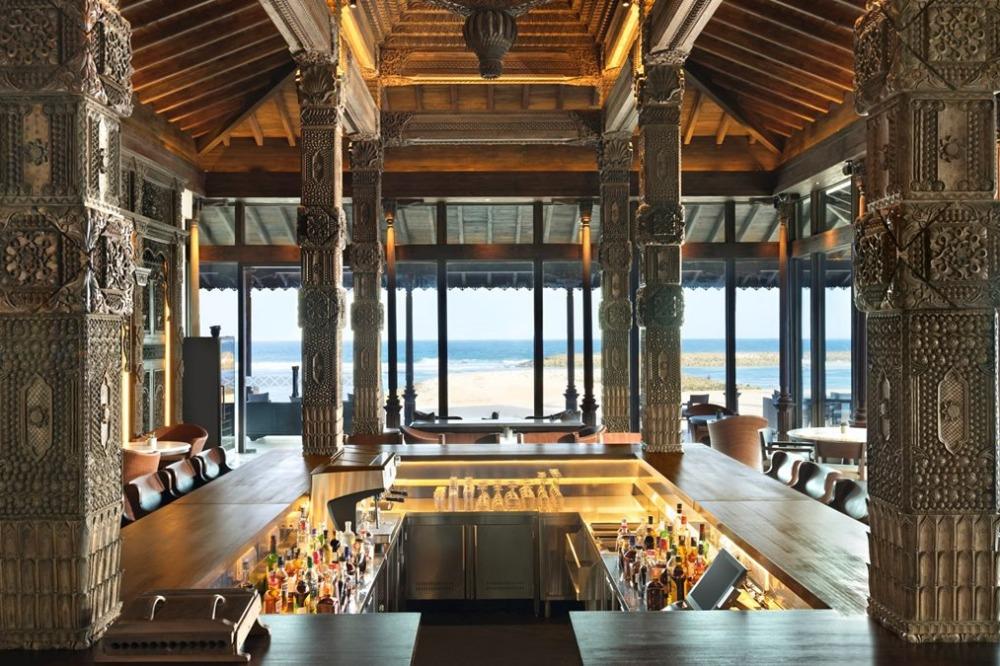 ดิ อาปุรวา เคมปินสกี บาหลี (The Apurva Kempinski Bali)