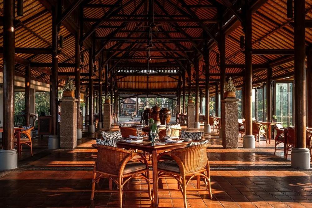 ทานาห์ กาจาห์ เดอะเจดี คลับ (Tanah Gajah The Chedi Club)