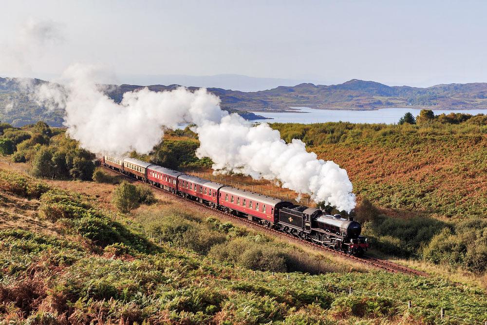West Highland Railway Line2