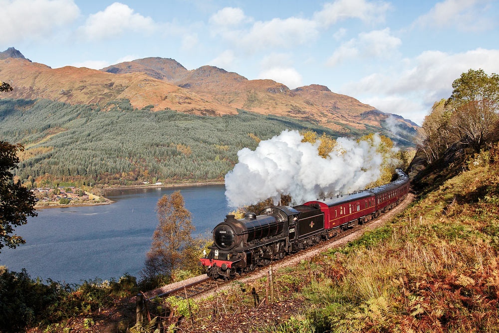 West Highland Railway Line3