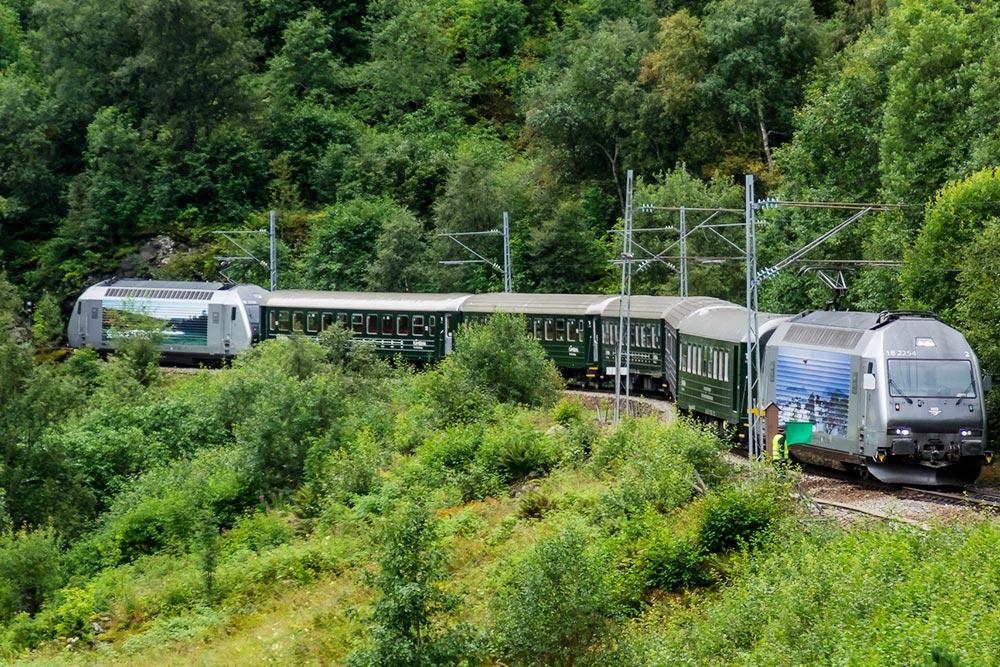 The Flam Railway2
