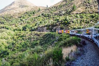TranzAlpine Express1