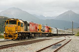 TranzAlpine Express2