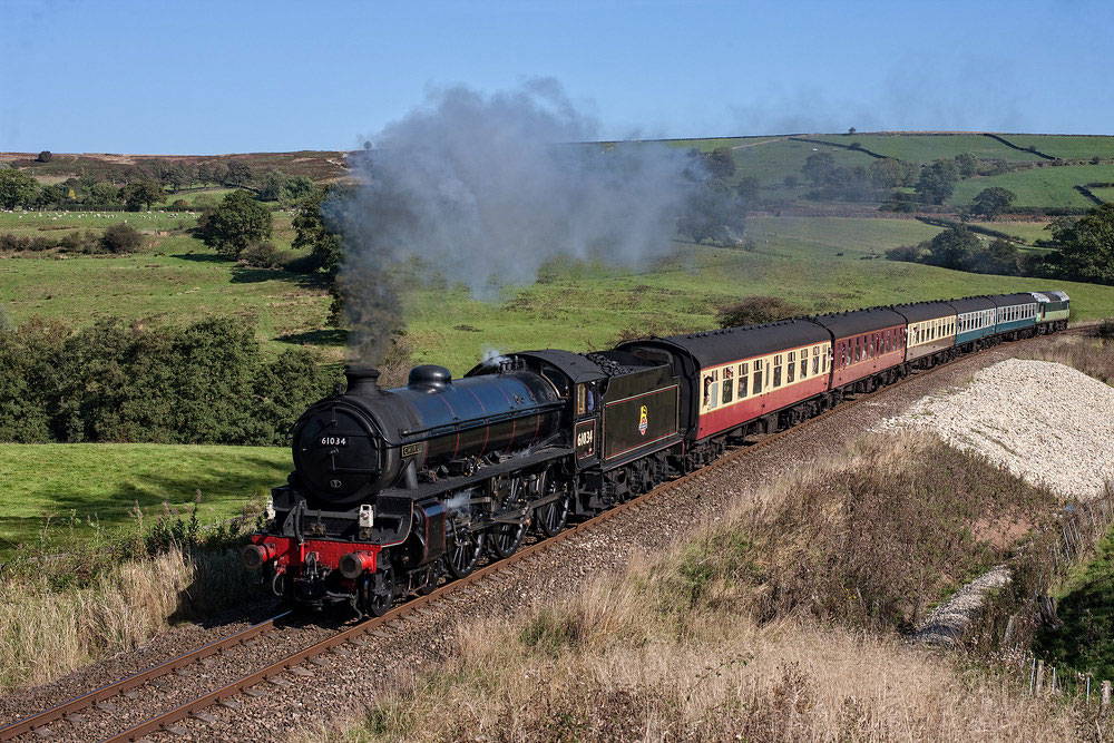 North Yorkshire Moors Railroad4